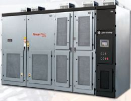 Rockwell Automation PowerFlex 6000