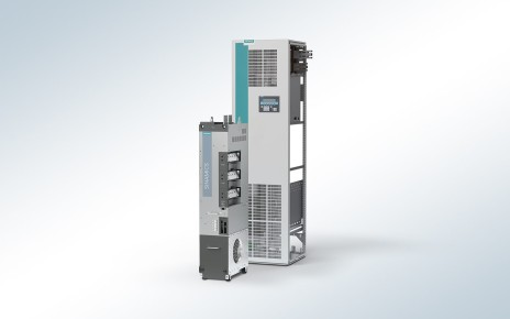 Siemens SINAMICS S120 Chassis-2 or Cabinet Modules-2