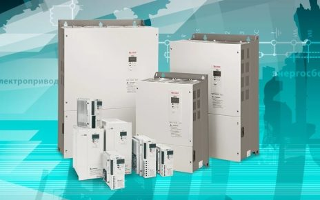 Frequency inverters E4-8400